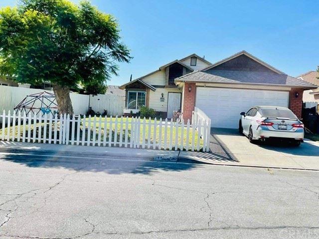 11618 Monterra Drive, Fontana, CA 92337 - MLS#: CV21125160