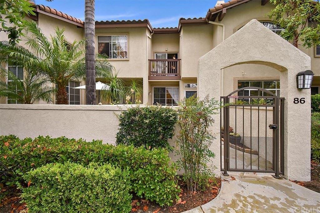 86 Tierra Plano, Rancho Santa Margarita, CA 92688 - MLS#: CV21157160