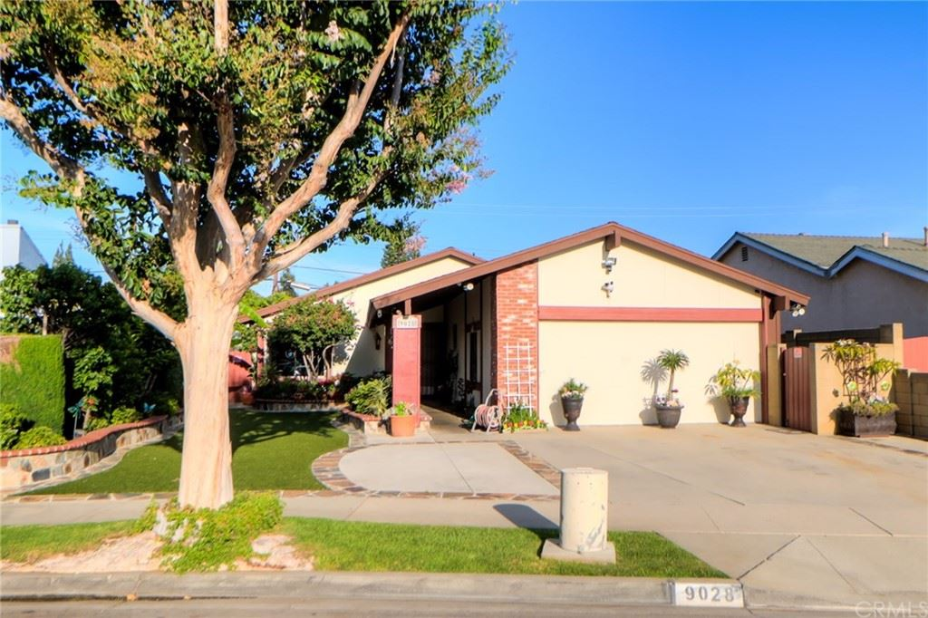 9028 Millergrove Drive, Santa Fe Springs, CA 90670 - MLS#: CV21165160