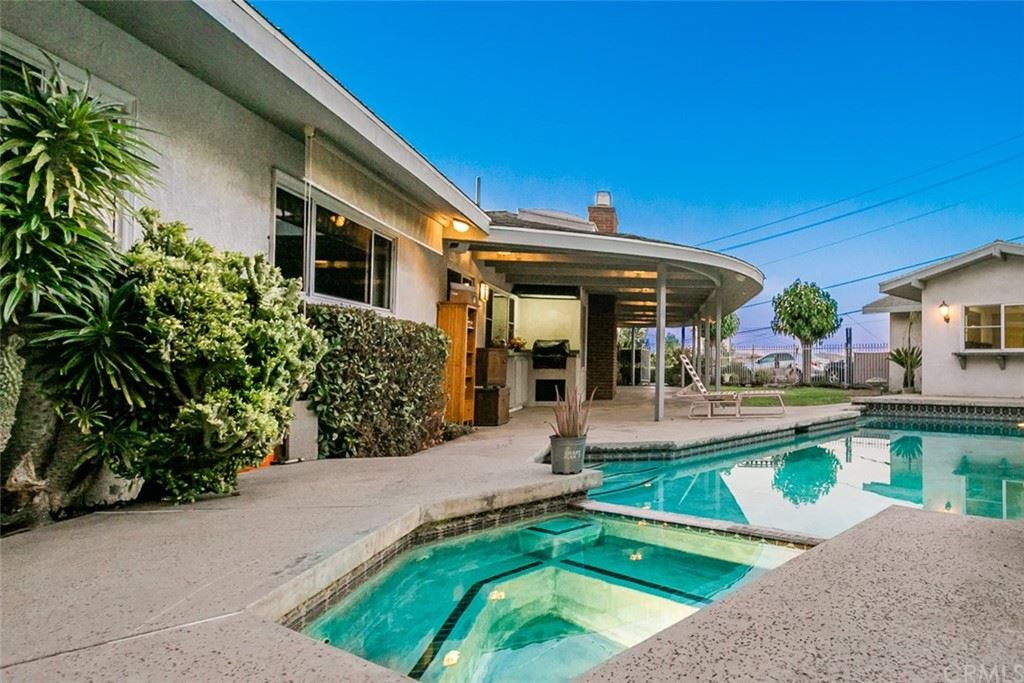 31025 Sutherland Drive, Redlands, CA 92373 - MLS#: EV21080160