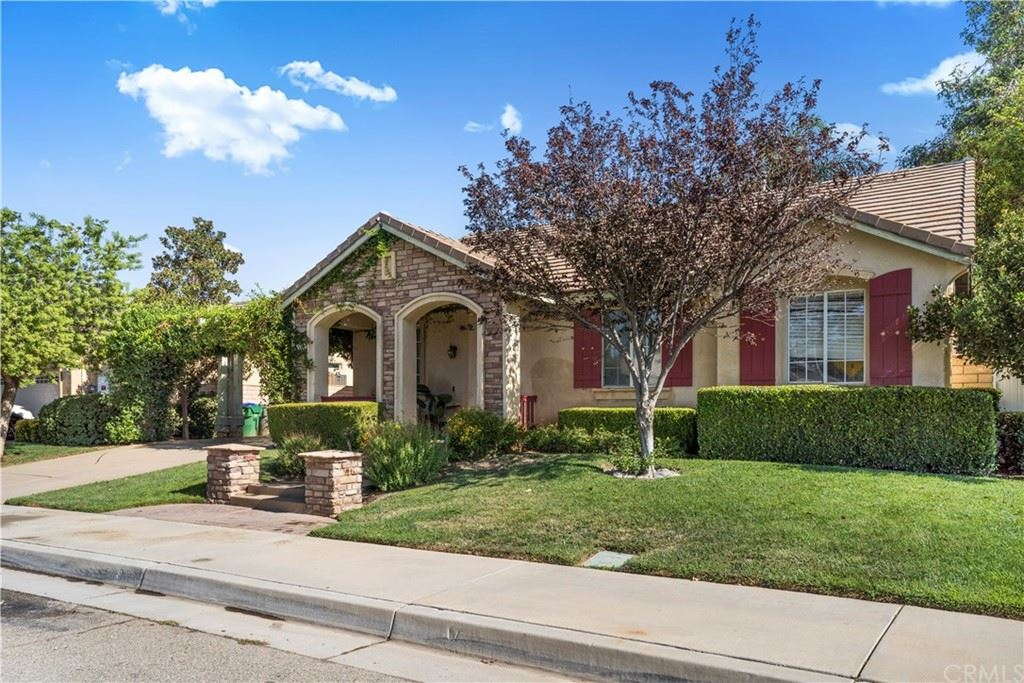 538 Calumet Avenue, Beaumont, CA 92223 - MLS#: EV21202160