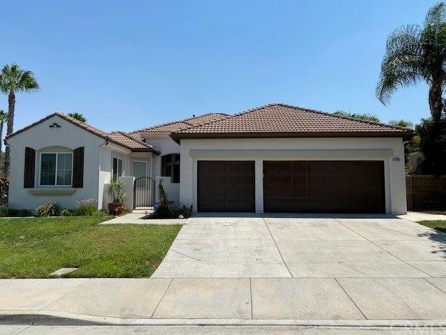 17294 Cross Creek Lane, Riverside, CA 92503 - MLS#: IV20166160