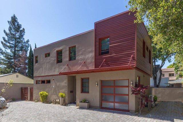 638 Middlefield Road, Palo Alto, CA 94301 - #: ML81789160