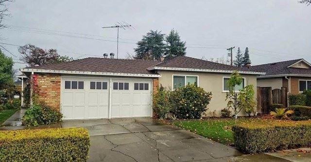 838 Cuesta Drive #B, Mountain View, CA 94040 - #: ML81825160