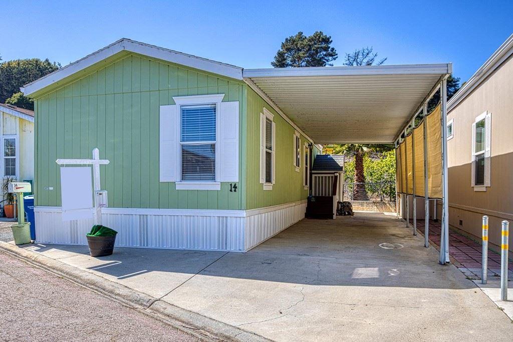 999 Old San Jose Road #14, Soquel, CA 95073 - #: ML81853160