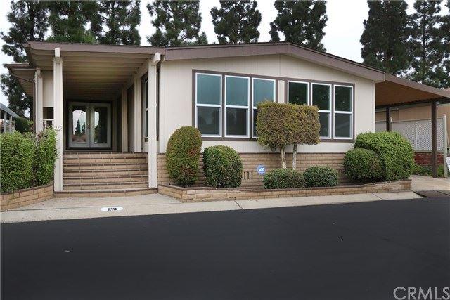 5200 Irvine Boulevard #219, Irvine, CA 92620 - MLS#: OC20218160