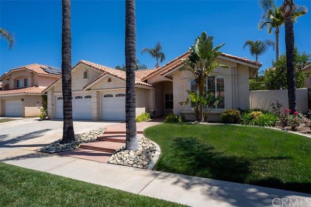 720 Avenida Terrazo, Corona, CA 92882 - MLS#: PW21124160