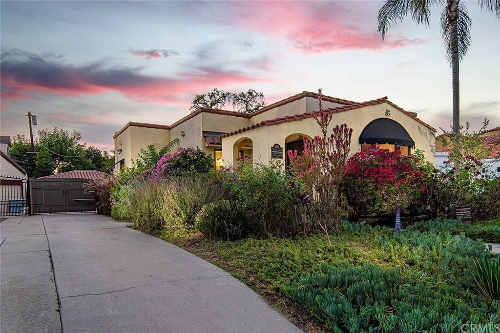 3755 Myrtle Avenue, Long Beach, CA 90807 - MLS#: PW21164160