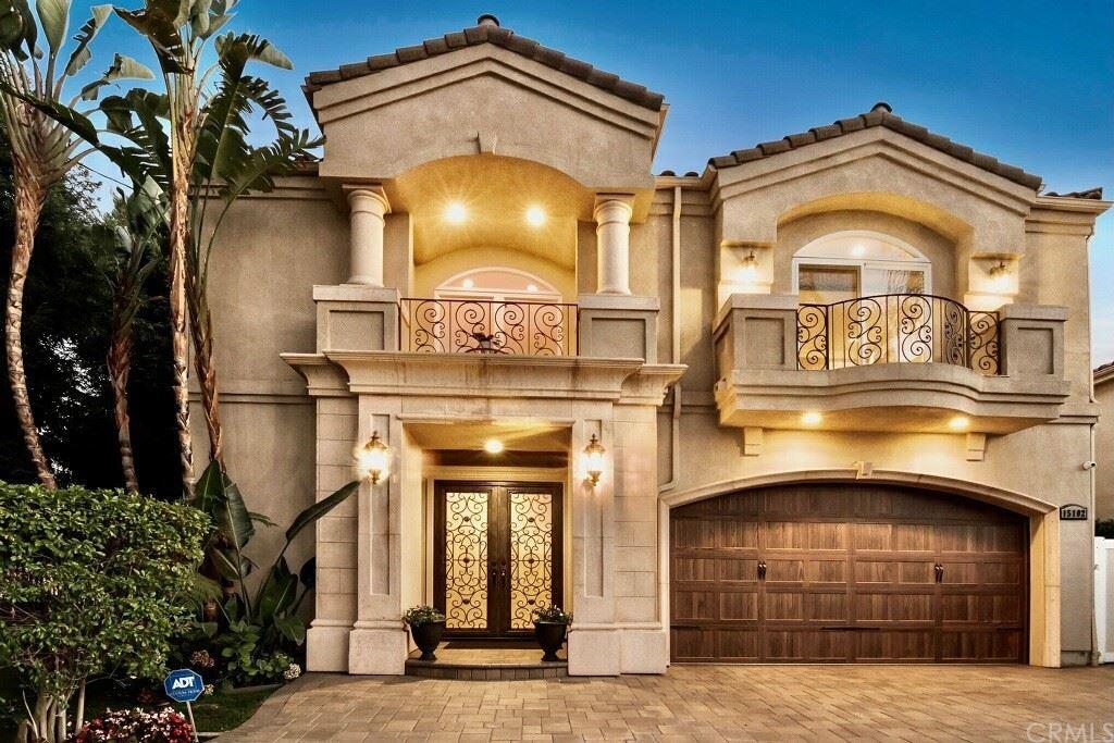 15102 Greenleaf Street, Sherman Oaks, CA 91403 - MLS#: SB21173160