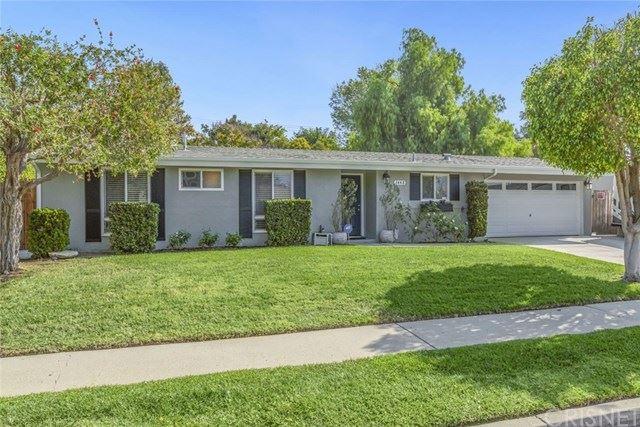 Photo of 1442 Windsor Drive, Thousand Oaks, CA 91360 (MLS # SR20223160)