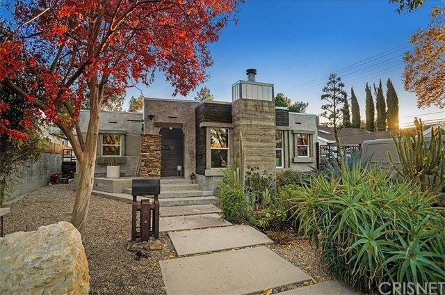 21914 Velicata Street, Woodland Hills, CA 91364 - MLS#: SR20251160