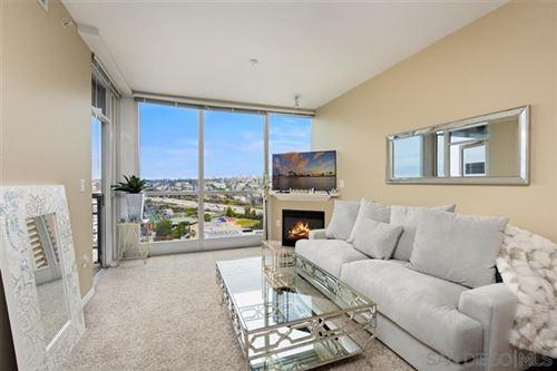 Photo of 300 W Beech #1705, San Diego, CA 92101 (MLS # 200025161)