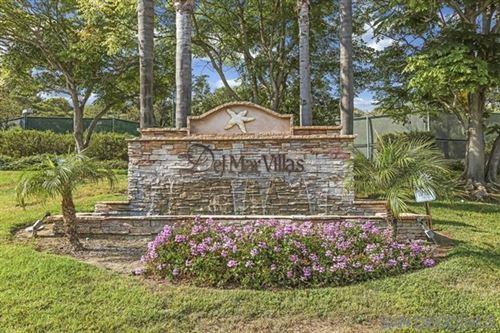Photo of 12530 Carmel Creek Rd Bldg #8, San Diego, CA 92130 (MLS # 200050161)
