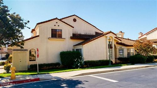 Photo of 370 Country Club Drive #E, Simi Valley, CA 93065 (MLS # 221005161)