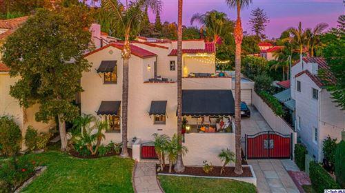 Photo of 1654 Highland Avenue, Glendale, CA 91202 (MLS # 320008161)