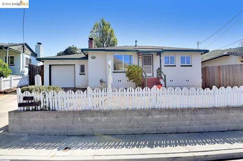 Photo of 38062 Stenhammer Dr, Fremont, CA 94536 (MLS # 40949161)