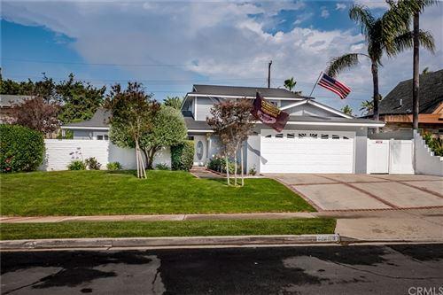 Photo of 24311 Grass Street, Lake Forest, CA 92630 (MLS # OC21133161)