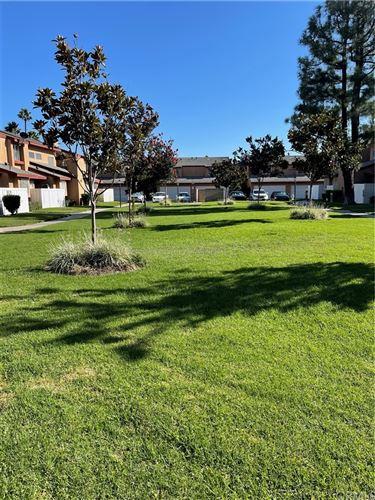 Photo of 3950 W Hazard Avenue #C, Santa Ana, CA 92703 (MLS # OC21202161)