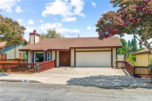 Photo of 2124 Camino Del Sol, Fullerton, CA 92833 (MLS # PW20184161)