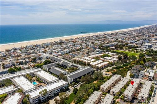 Photo of 501 Herondo Street #58, Hermosa Beach, CA 90254 (MLS # SB21070161)
