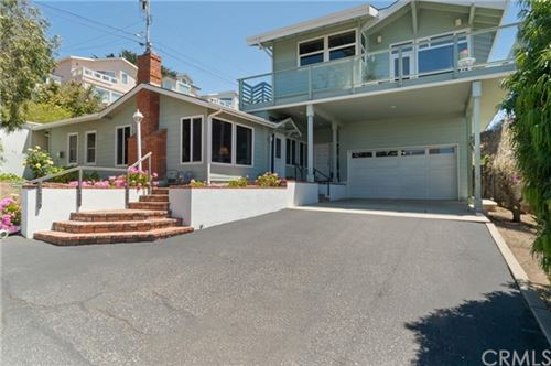 Photo of 188 8th Street, Cayucos, CA 93430 (MLS # SC21085161)