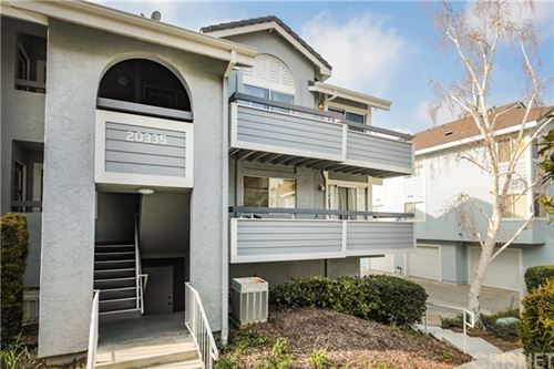 Photo of 20335 Rue Crevier #522, Canyon Country, CA 91351 (MLS # SR20013161)