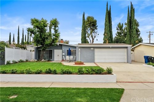 Photo of 22941 Valerio Street, West Hills, CA 91307 (MLS # SR20236161)