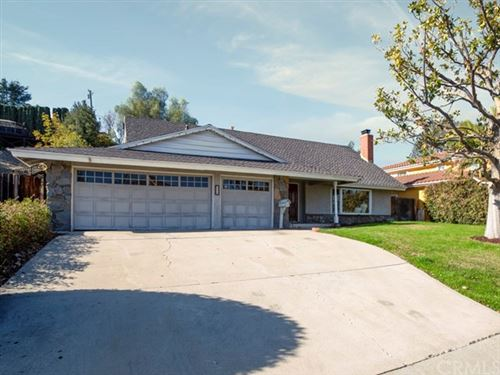 Photo of 239 Carbonia Avenue, Walnut, CA 91789 (MLS # TR21004161)