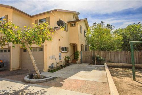 Photo of 256 S 12th Street, Santa Paula, CA 93060 (MLS # V1-6161)