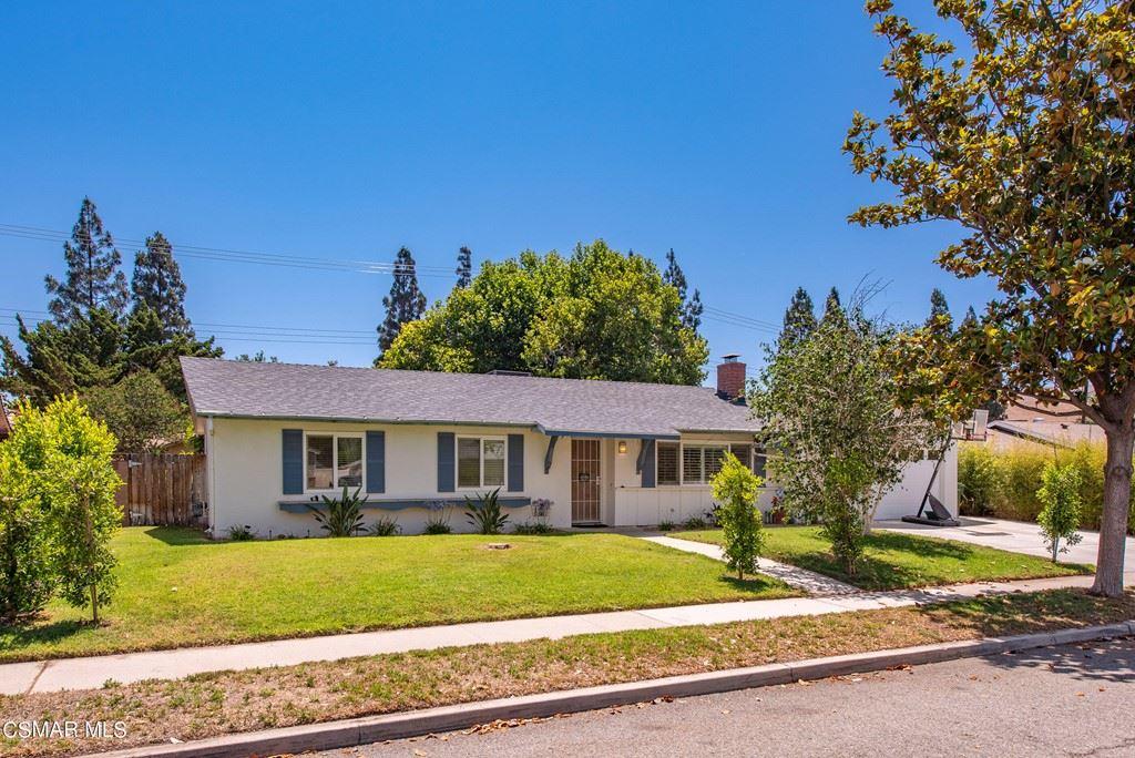 1508 Olympic Street, Simi Valley, CA 93063 - MLS#: 221004161
