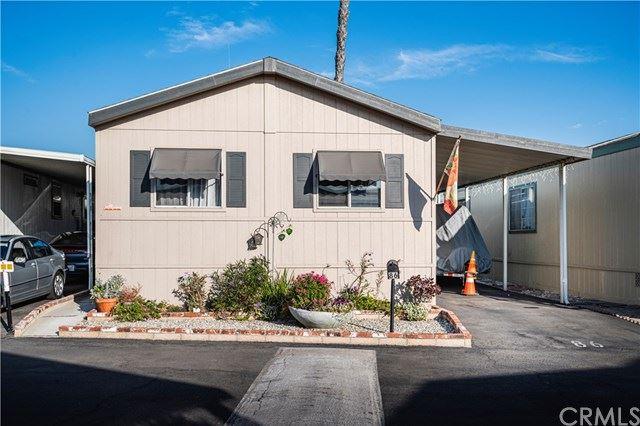 1635 W Covina Blvd #86, San Dimas, CA 91773 - MLS#: CV20232161