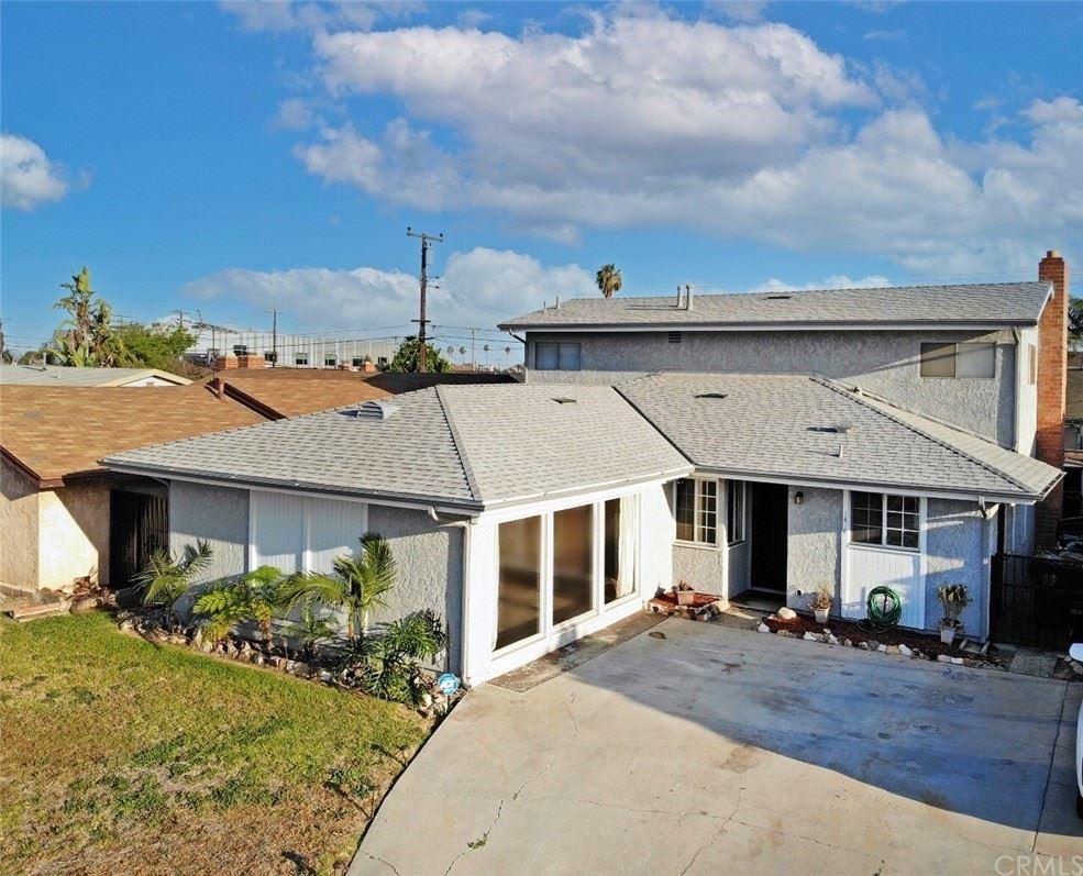 1816 W 133rd Street, Compton, CA 90222 - MLS#: DW21127161