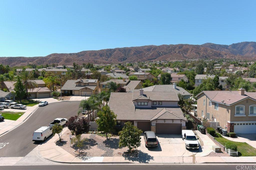 27086 Hostettler Road, Corona, CA 92883 - MLS#: DW21157161