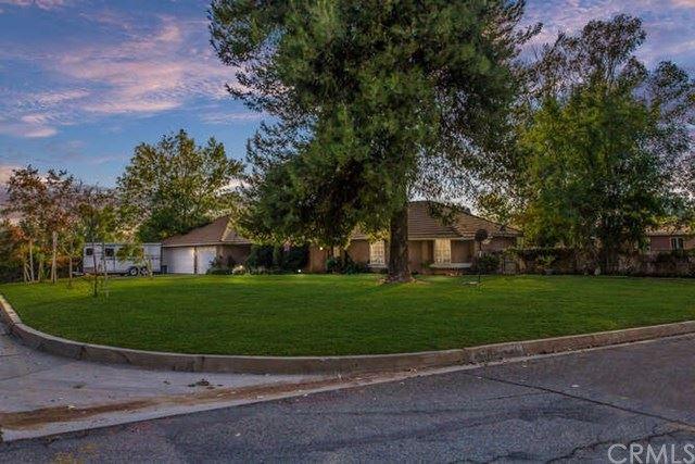 12782 Holmes Street, Yucaipa, CA 92399 - MLS#: EV20235161