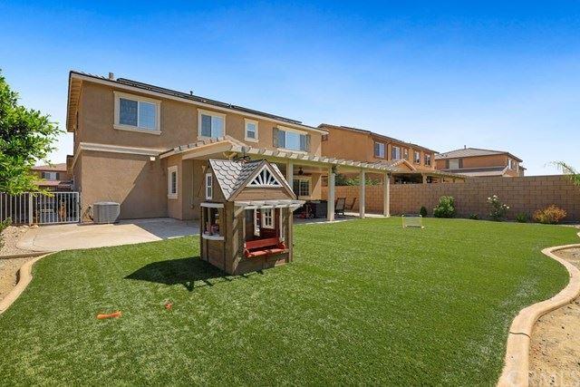 16569 Westmoor Place, Fontana, CA 92336 - MLS#: IV20146161