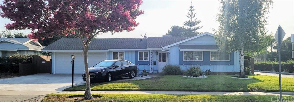 8907 Parma Street, Riverside, CA 92503 - MLS#: IV21150161