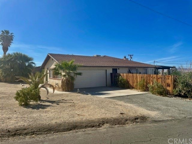 73914 White Sands Drive, Twentynine Palms, CA 92277 - MLS#: JT21084161