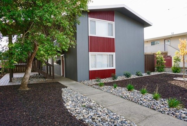 470 19th Avenue #C, San Mateo, CA 94401 - #: ML81811161