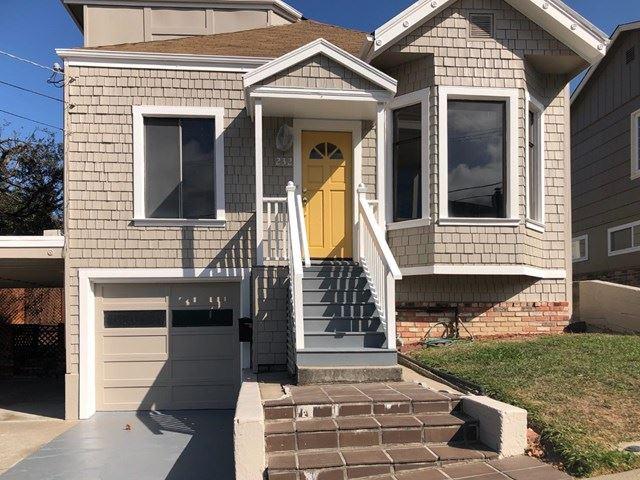 232 Cypress, San Bruno, CA 94066 - #: ML81830161