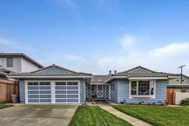 1110 Glenwood Drive, Millbrae, CA 94030 - #: ML81831161