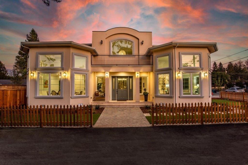 9 Miller Court, Redwood City, CA 94061 - MLS#: ML81864161