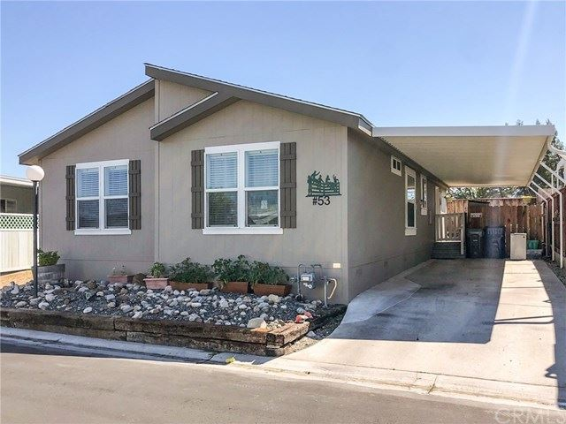 9191 San Diego Way #53, Atascadero, CA 93422 - #: NS20125161