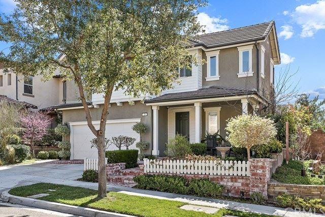20 Cache Street, Mission Viejo, CA 92694 - MLS#: OC21061161
