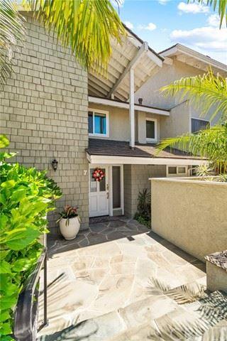 7 Lakeview #68, Irvine, CA 92604 - MLS#: OC21118161