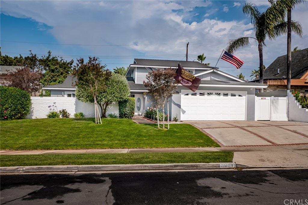 24311 Grass Street, Lake Forest, CA 92630 - MLS#: OC21133161