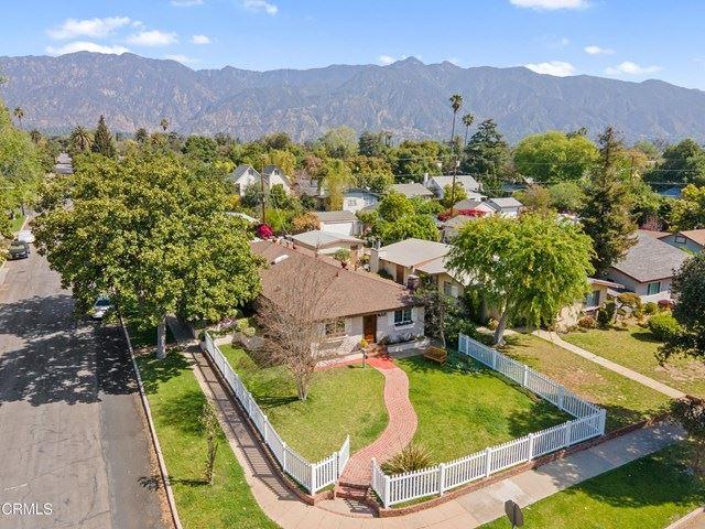 1937 Monte Vista Street, Pasadena, CA 91107 - MLS#: P1-4161
