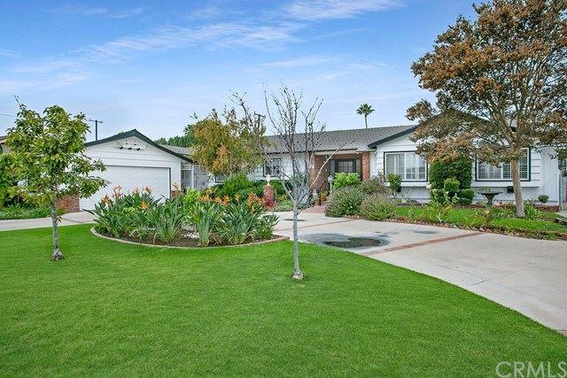 2827 E Blueridge Avenue, Orange, CA 92867 - MLS#: PW20224161