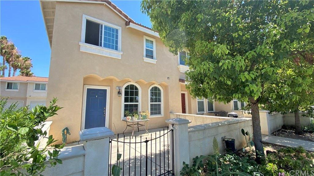 15447 Pomona Rincon Rd #419, Chino Hills, CA 91709 - #: WS21168161