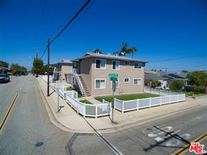 Photo of 2001 RUHLAND Avenue, Redondo Beach, CA 90278 (MLS # 19516162)