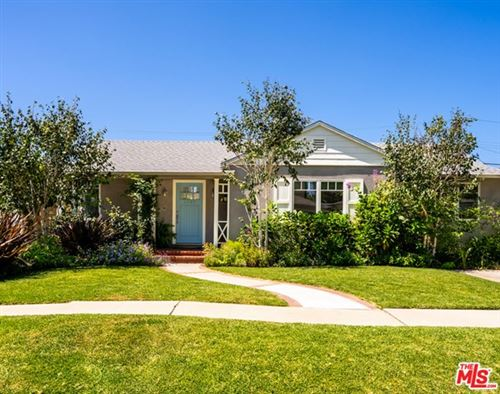 Photo of 2745 Barry Avenue, Los Angeles, CA 90064 (MLS # 20615162)